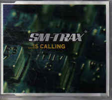 SM Tracks- Is Calling cd maxi single eurodance Germany