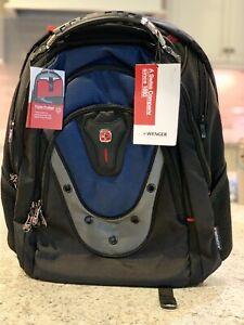 wenger swiss gear backpack