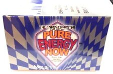 2 BOXES PURE ENERGY NOW, EACH BOX HAS 24 PKS