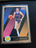 1990-91 Skybox Inaugural Basketball Pack Fresh MINT Chris Mullin Warriors #98