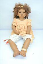 "Annette Himstedt 1998 Limited Edition ""Keri"" Doll #3Ah1695"