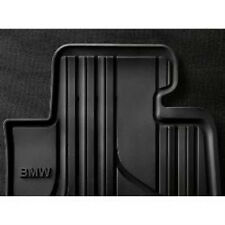 BMW F30 3 series 2012-2017  SEDAN BASIC LINE ALL WEATHER FLOOR MATS set of 4