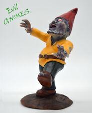 Evil Gnomes: Gnawey