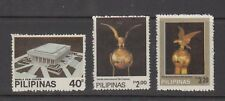 Philippine Stamps 1982 Manila International Film Festival Complete set MNH