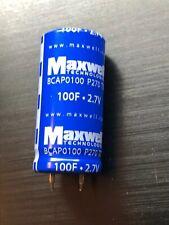 20/% 5-Nichicon-Aluminum Electrolytic Capacitors-Snap In 400V 470uF 30x50,10LS