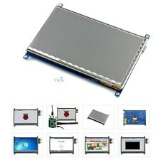 7 Inch HDMI LCD Screen Module for Raspberry Display Ultra For Raspberry Pie QT