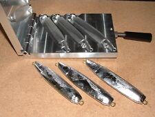 Saltwater B Jig mold 10, 12, 14oz CNC Aluminum
