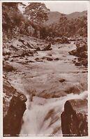 The Dog Falls, Glen Affaric, Nr CANNICH, Inverness-shire RP