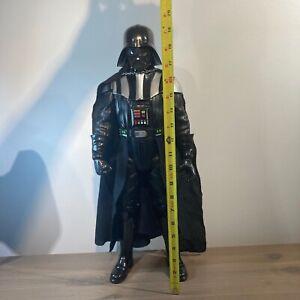 """Jakks Pacific Large Darth Vader Figure 20"""" 2014"""