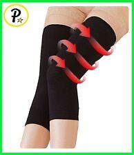 Presadee Compression Slimming Thigh Leg Shaper Cellulite Burn Calories Sleeve
