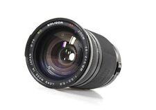 Soligor Autofokus Kameraobjektiv für Canon EF