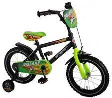 14 Zoll Kinderfahrrad Kinder Jungen Fahrrad Bike Rad Jungenfahrrad Kinderrrad