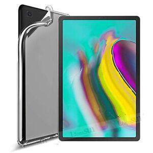 für Samsung Galaxy Tab A S5e S6 8~10.5 T510 T720 Schutz Hülle Silikon Cover Case