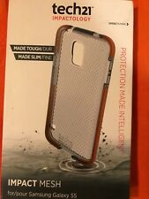 tech21 IMPACTOLOGY EVO Mesh for Samsung Galaxy S5