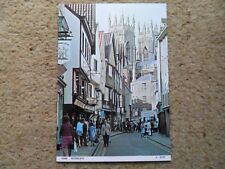 JUDGES.POSTCARD. YORK PETERGATE.   NUMBER C 3209.   NOT POSTED