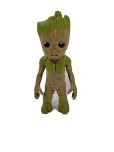 2016 Hasbro Groot Bop It! Guardians of the Galaxy Vol. 2 Handheld Game Works!
