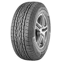 CONTINENTAL CROSS CONTACT TYRE 265/65 R17 LX2 112H
