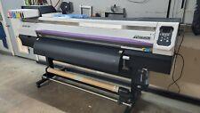 Mimaki Jv300 130 Solvent Printer 54