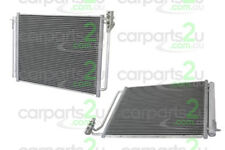 TO SUIT BMW X5 X5 E53  CONDENSER 11/00 to 03/07