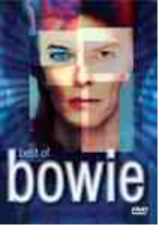 David Bowie: The Best Of  DVD NEW