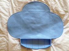 Summer Infant Tiny Diner Portable Placemat Blue