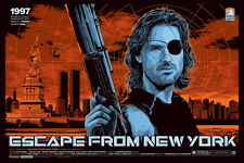 Escape From New York Mondo Regular Ken Taylor SOLD OUT