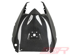 08 09 10 Kawasaki ZX10R Rear Tail Under Tray Panel Cover Fairing Carbon Fiber