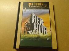 DVD / BEN-HUR (WILLIAM WYLER)