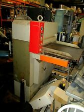 Heated Hydraulic Platen Press 50 Ton First Come First Served