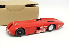 Ugo Fadini Kit Monté Résine 1/43 - Sunbeam 1000 HP Land Speed Record