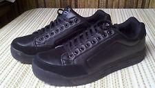 Starbury Low Cut Athletic Shoes Size 11M Black Oxfords lace