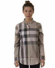 T-shirt, maglie e camicie da donna Burberry taglia L