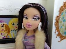 BRATZ 2ND GENERATION STYLIN' IN THE CITY JADE EXCLUSIVE EDITION 2011 TOKYO A GO