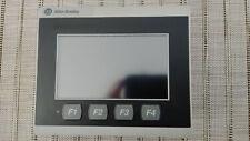 Allen-Bradley 2711R-T4T PanelView 800 Hmi Display
