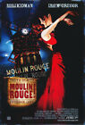 Внешний вид - Moulin Rouge (2001) Movie Poster Version E, Original, SS, Unused, NM, Rolled