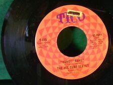 MINT/M- ORIGINAL LATIN SOUL MOD Tico BOOGALOO 45~JOE CUBA~BANG...BANG/PUSH PUSH~