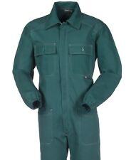 TUTA VERDE da Lavoro in Robusto Cotone per AZIENDE AGRICOLE VIVAI SERRE  AA40109