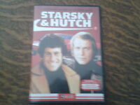 dvd starsky & hutch saison 1 episode 1