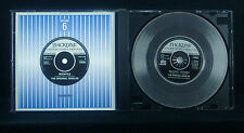 CD ROCKFILE - the original singles, volume 6, Backline American Recordings