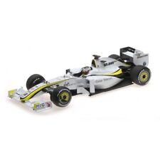 JENSON BUTTON F1 Brawn Gp Bgp001 - World Champion - 186090022 - 1:18 MINICHAMPS