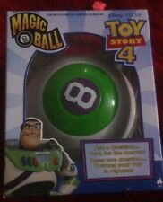 New Toy Story 4 Magic 8 Ball Game Buzz Lightyear Design