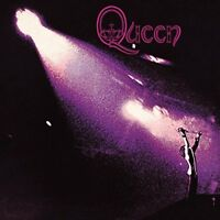 Queen - Queen (NEW CD)