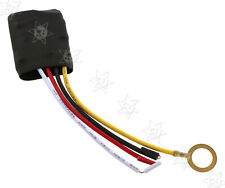 Desk Light Parts Touch Control 3 Way Lamp Sensor Switch Dimmer for Fixture Bulbs