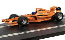Scalextric C4114 Start F1 Racing Car - Team Full Throttle -  1:32 scale slot car
