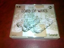 LORDS OF WARS PCENGINE CDROM DUO JAP NEC PC ENGINE no Nec fx Shuttle LT DUO-R RX