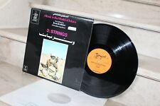 lp. jean jenkins - music in the world of islam 3. strings (UK)