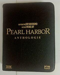 PEARL HARBOR (COFFRET ANTHOLOGIE) EDITION 4 DVD