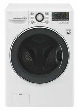 LG WD1013NDW Front Load Washing Machine