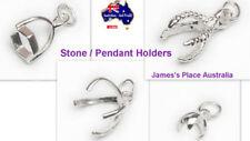 Jewellery Connectors & Bails