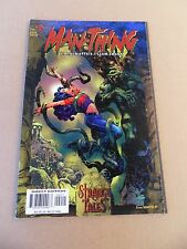 Man -Thing  (vol3) 2 . Marvel 1998 -  VF / NM